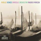 Vivaldi, Antonio - VIVALDI Concertos and Sinfonias / Marcon