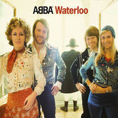 ABBA - Waterloo (Remastered 2001)