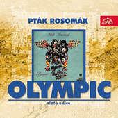 Olympic - Pták Rosomák/Zlatá edice/+Bonusy