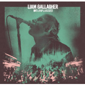Liam Gallagher - MTV Unplugged (Limited Edition, 2020) - Vinyl