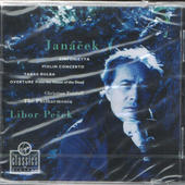Leoš Janáček - Sinfonietta (Pešek)