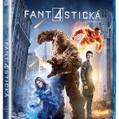 Film/Sci-Fi - Fantastická čtyřka (2015)/BRD