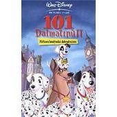 Film/Animovaný - 101 dalmatinů II: Flíčkova londýnská dobrodružství (Videokazeta)