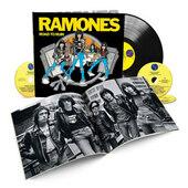 Ramones - Road To Ruin (40th Anniversary Deluxe Edition 2018) /LP+3CD