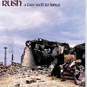 Rush - A Farewell To Kings (Blu-Ray Audio)