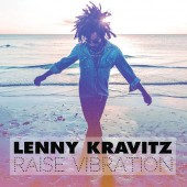 Lenny Kravitz - Raise Vibration (Limited Picture Vinyl, 2018) - Vinyl