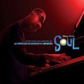 Soundtrack / Jon Batiste - Music From and Inspired By Soul / Duše (2021) - Vinyl