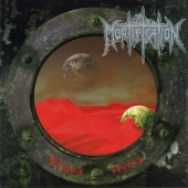 Mortification - Blood World (Digipack, Limited Edition 2008)