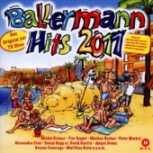 Various Artists - Ballermann Hits 2011