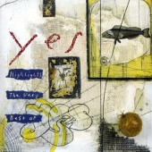 Yes - Highlights: The Very Best Of Yes (1993)