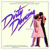 Soundtrack - Dirty Dancing/Hříšný Tanec (OST) - Vinyl