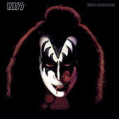 Gene Simmons - Kiss: Gene Simmons (Remastered)