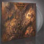 Inquisition - Nefarious Dismal Orations (Clear Vinyl) - 180 gr. Vinyl