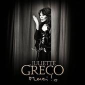 Juliette Gréco - Merci! (2015)