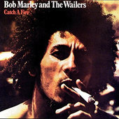 Bob Marley & The Wailers - Catch A Fire (Edice 2015) - 180 gr. Vinyl