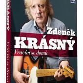 Zdeněk Krásný - Vracím se domů/CD+DVD