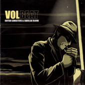 Volbeat - Guitar Gangsters & Cadillac Blood (Edice 2012) – Vinyl
