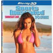 Film/Dokumentární - Sports Illustrated Swimsuit 2011/BRD-3D