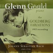 Johann Sebastian Bach - Goldberg Variations, BWV 988 - 1955 Recording (Edice 2014) - 180 gr. Vinyl