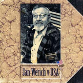 Jan Werich - Jan Werich V USA
