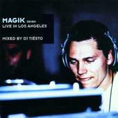 Tiesto - Magik 7 - Live In Los Angeles