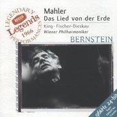 Dietrich Fischer Dieskau - Mahler Das Lied von der Erde James King