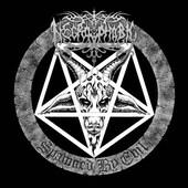 Necrophobic - Spawned By Evil (EP, Edice 2012)