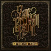 Zac Brown Band - Welcome Home (2017) - Vinyl