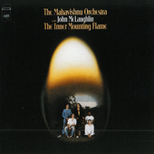 Mahavishnu Orchestra - Inner Mounting Flame (Remastered)