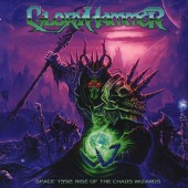 Gloryhammer - Space 1992: Rise Of The Chaos Wizards (2015) - 180 gr. Vinyl
