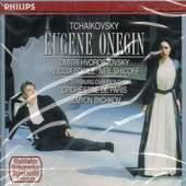 Petr Iljič Čajkovskij - Tchaikovsky: Eugene Onegin (highlights)