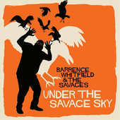 Barrence Whitfield & Savages - Under Savage Sky (2015)