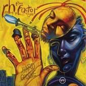 Roy Hargrove - Hard Groove
