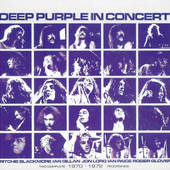Deep Purple - In Concert 1970 - 1972