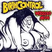 Birth Control - Hoodoo Man (Edice 1994)