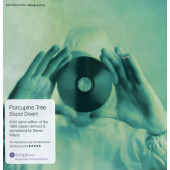 Porcupine Tree - Stupid Dream (Digipack Edition 2015)