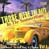 Various Artists - Those Were The Days - In The Summertime Vol. 6