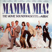 Soundtrack - Mamma Mia!/The Movie Soundtrack