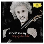 Bernstein, Leonard - MISCHA MAISKY Song of the Cello