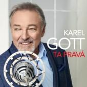 Karel Gott - Ta pravá (2018)