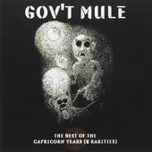 Gov't Mule - Best Of The Capricorn Years (& Rarities)