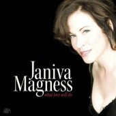 Janiva Magness - What Love Will Do (2008)