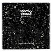 Ludovico Einaudi - Elements - Special Edition (Regional Version, Edice 2017) /CD+DVD