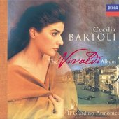 Vivaldi, Antonio - Vivaldi Album Cecilia Bartoli