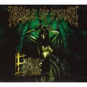 Cradle Of Filth - Eleven Burial Masses (CD + DVD, Limited Edition 2016)