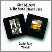Ricky Nelson - Garden Party / Windfall