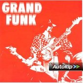 Grand Funk Railroad - Grand Funk +2/Rem.
