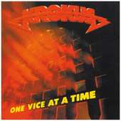 Krokus - One Vice At A Time (Edice 1992)