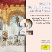 Mozart, Wolfgang Amadeus - MOZART Entführung aus dem Serail Jochum
