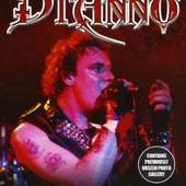 Di'Anno - Di'Anno - Live From London